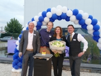 RIDDER DATA SYSTEMS OPENT BELGISCH FILIAAL