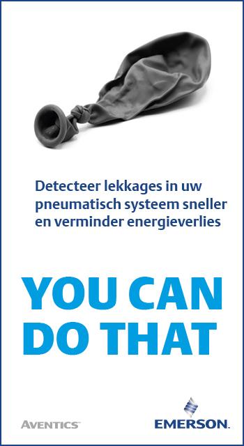 Advertentie Emerson NL