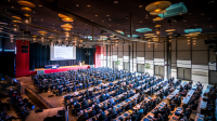 FLUID POWER CONFERENCE VAN 12 TOT 14 OKTOBER