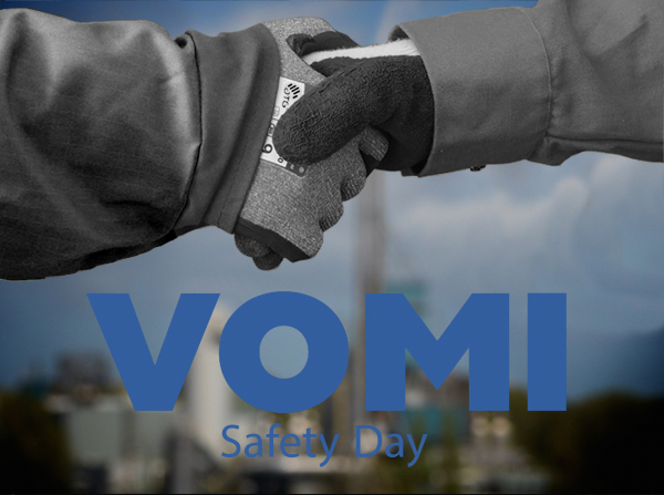 VIERDE EDITIE VOMI SAFETY DAY